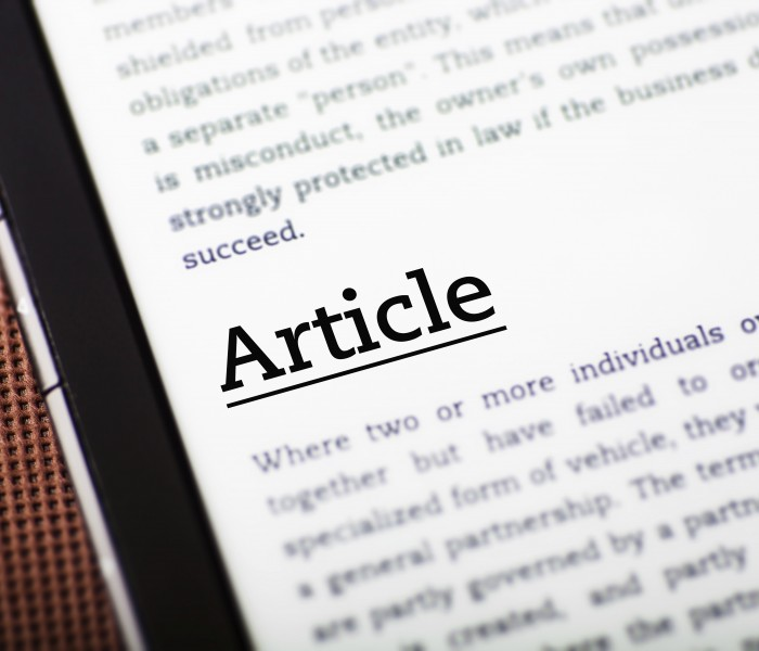 Fake Peer Reviews Lead to Mass Retraction of Articles
